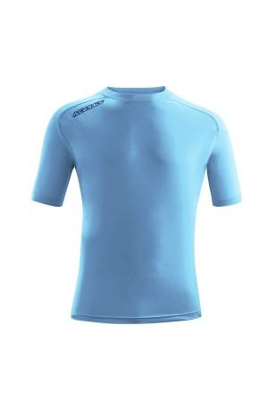 Acerbis Atlantis T-shirt 0016385.041 Ουρανι