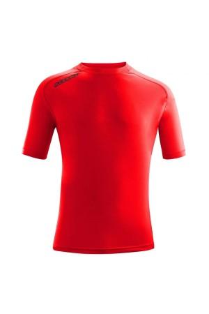 Acerbis Atlantis T-shirt 0016385.110 Κοκκινο