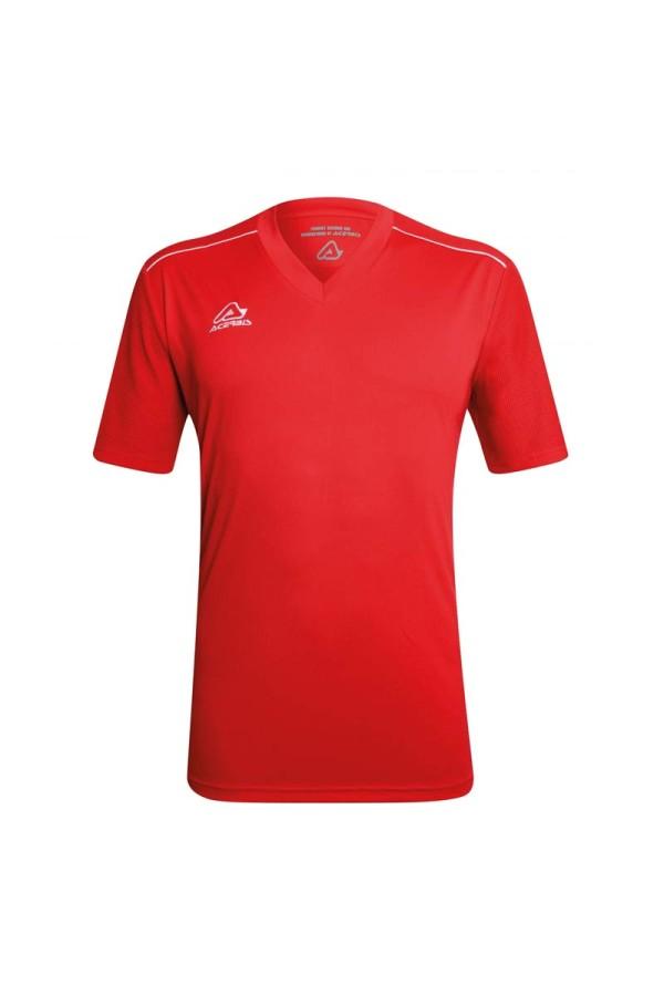 Acerbis Magic T-shirt  0022907.110 Κοκκινο