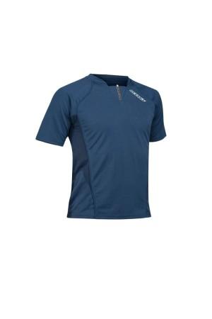 Acerbis T-shirt 0013511.040 Μπλε