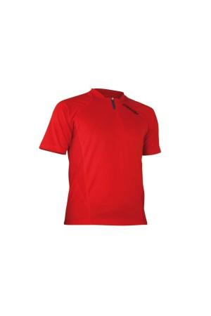 Acerbis T-shirt 0013511.110 Κοκκινο