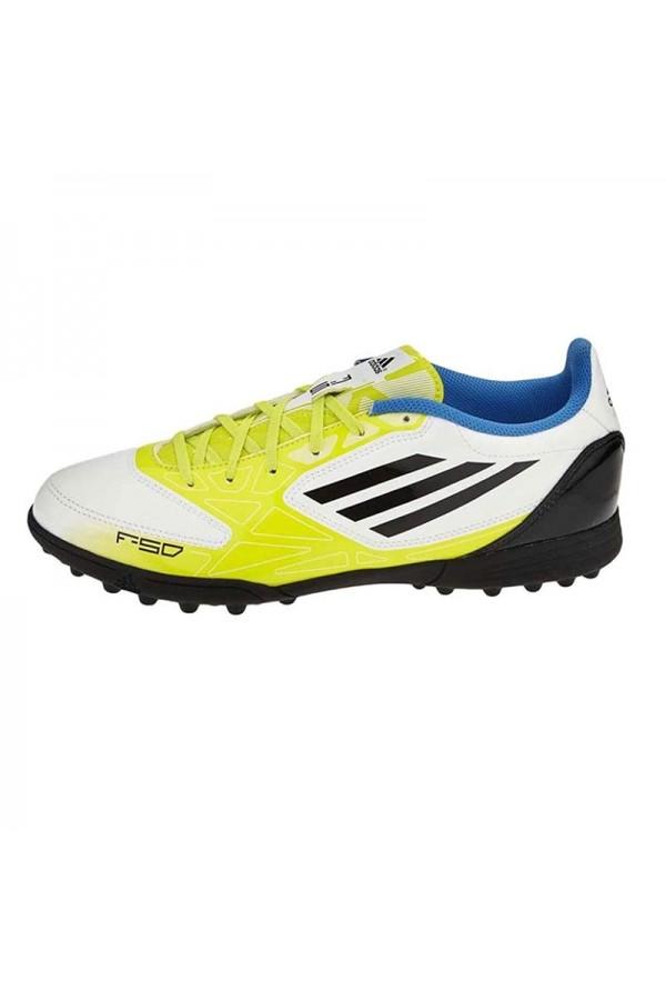 Adidas F5 TRX TF G 61509 Κιτρινο-λευκο-μαυρο