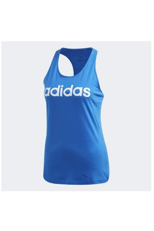 Adidas Αμανικη μπλουζα FM6356 Ρουα