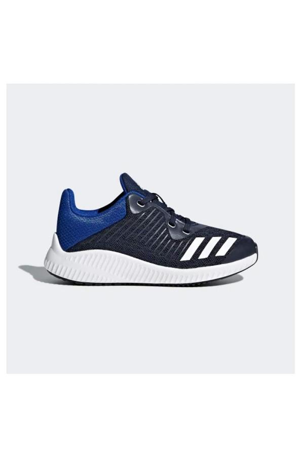 Adidas Fortarun K CP9988 μπλε-ρουα-λευκο
