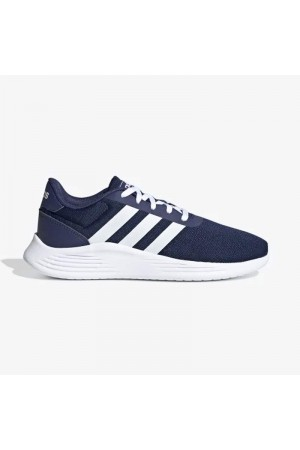 Adidas Lite Racer 2.0 K EH1425 Μπλε-Λευκο