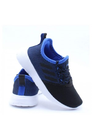 Adidas Lite Racer EG1368 Γαλαζιο-μαυρο