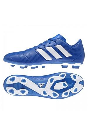 Adidas Nemeziz 18.4 FG DB2115 Μπλε-Λευκο
