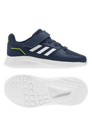 Adidas Runfalcon 2.0 FZ0096 Μπλε