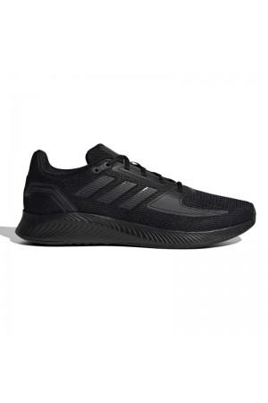 Adidas Runfalcon 2.0 G58096 Μαυρο