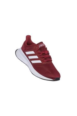 Adidas Runfalcon EE6933 Κόκκινο-Λευκο
