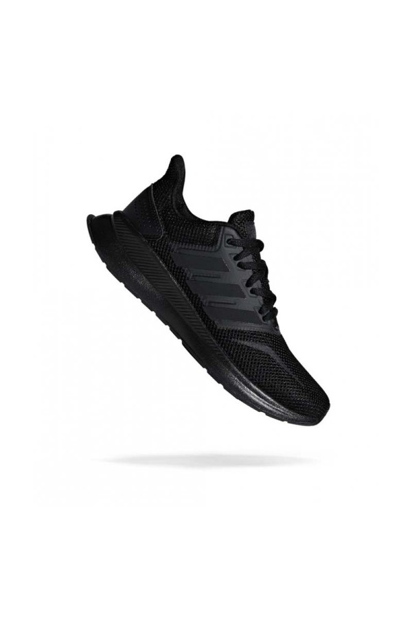Adidas Runfalcon F36549 Μαυρο