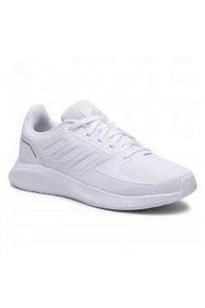 Adidas Runfalcon 2.0 FY9496 Λευκο
