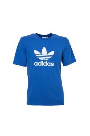 Adidas T-shirt CW0703 Ρουα-λευκο