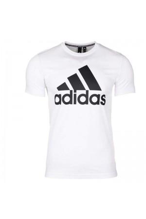 Adidas T-shirt DT9929 Λευκο