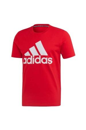 Adidas T-shirt FL3943 Κοκκινο