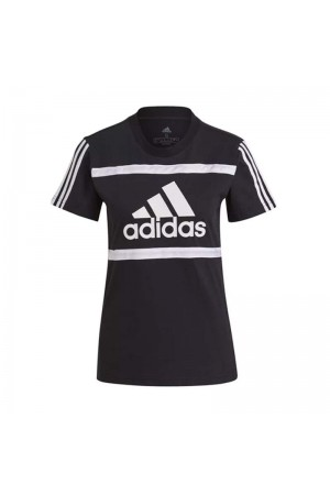 Adidas T-shirt GM7137 Μαυρο
