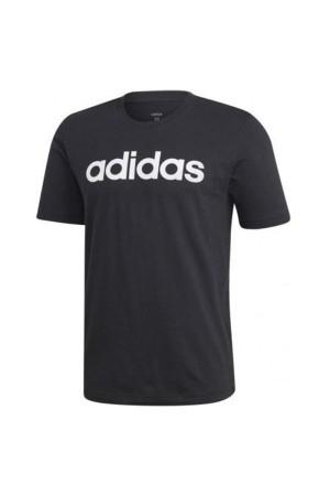 Adidas T-shirt DU0404 Μαυρο