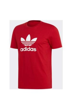 Adidas T-shirt EJ9678 Κοκκινο
