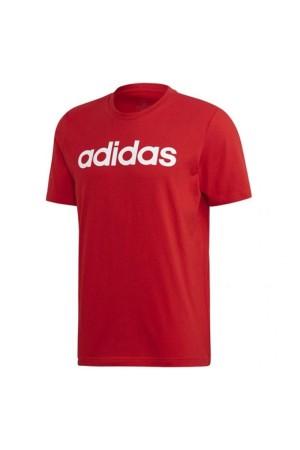 Adidas T-shirt FM6223  Κοκκινο