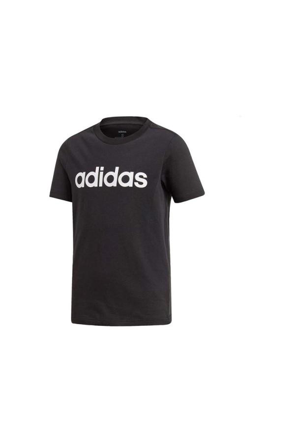 Adidas T-shirt DV1811 Μαυρο