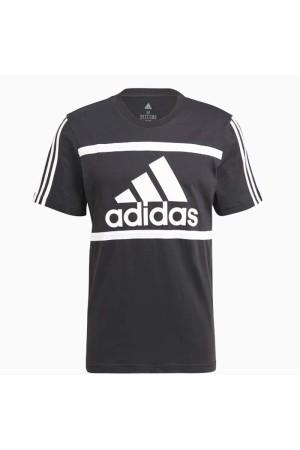 Adidas T-shirt GK8912 Μαυρο