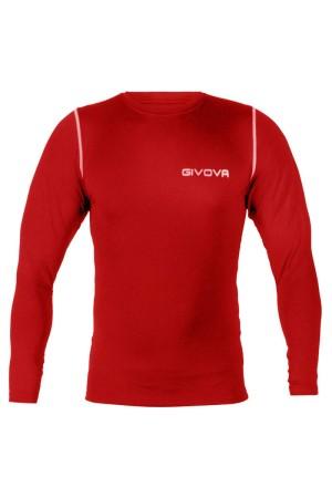 Givova Corpus 3 MAE012-0012 Ισοθερμικο Κοκκινο