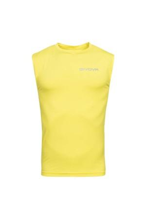 Givova Corpus 1 MAE010-0007 Ισοθερμικο Κιτρινο