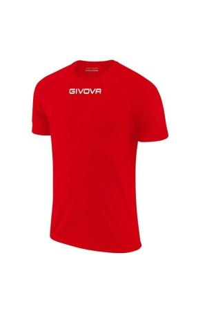 Givova shirt Capo MAC03-0012 Κοκκινο