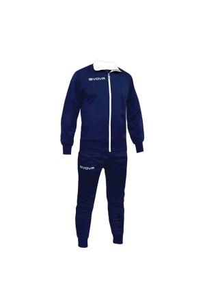 Givova Tuta Torino TR031-0403 μπλε-λευκο