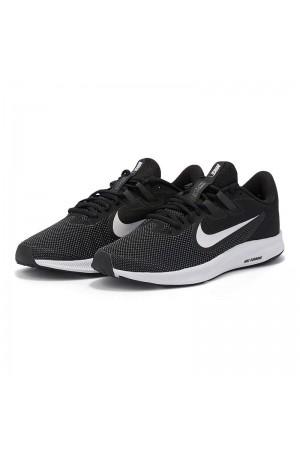 Nike Downshifter 9 AQ7486-001 Μαυρο-γκρι