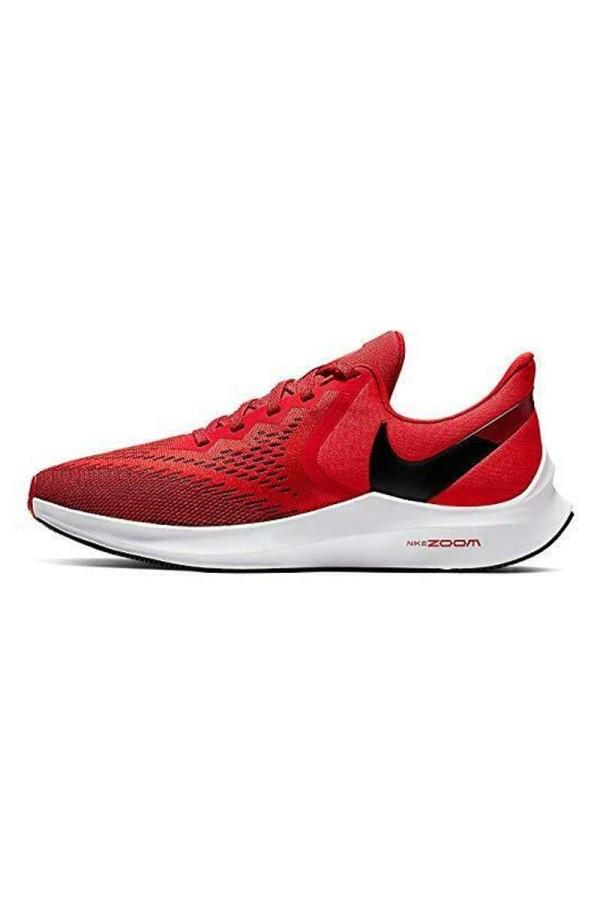 Nike zoom winflo 6 AQ7497-600 Κοκκινο-λευκο