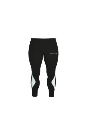 Givova Running Long Pant LR03-0010-μαυρο