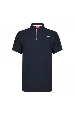 Slazenger Polo T-shirt Μπλε