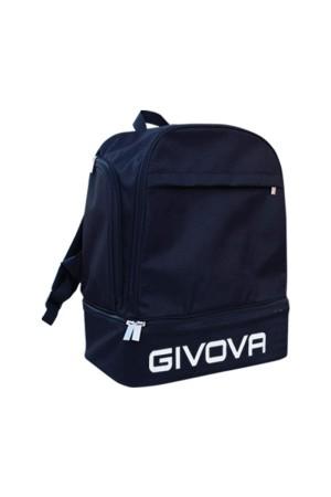 Zaino Givova Sport B029 μπλε