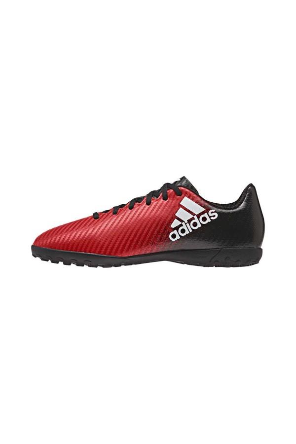 Adidas x 16.4 TF J BB5724 κοκκινο-μαυρο