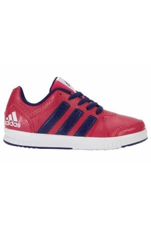 Adidas AQ6819 κοκκινο-μπλε