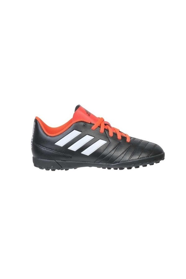 Adidas Copaletto TF J BB0681 μαυρο-πορτοκαλι-λευκο
