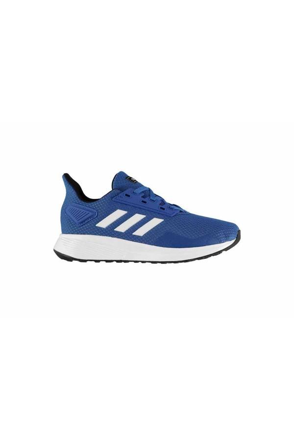 Adidas Duramo 9 K BB7060 μπλε-λευκο