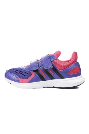 Adidas hyperfast 2.0k S83002-μπλε-ροζ