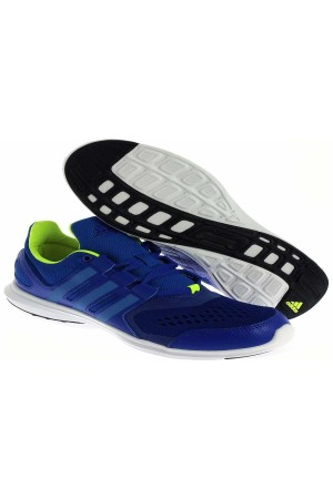 Adidas Hyperfast 2.0k S82583-μπλε-λαχανι