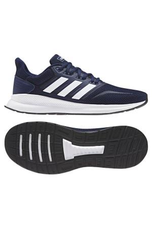 Adidas Runfalcon F36201 Μπλε-Λευκο