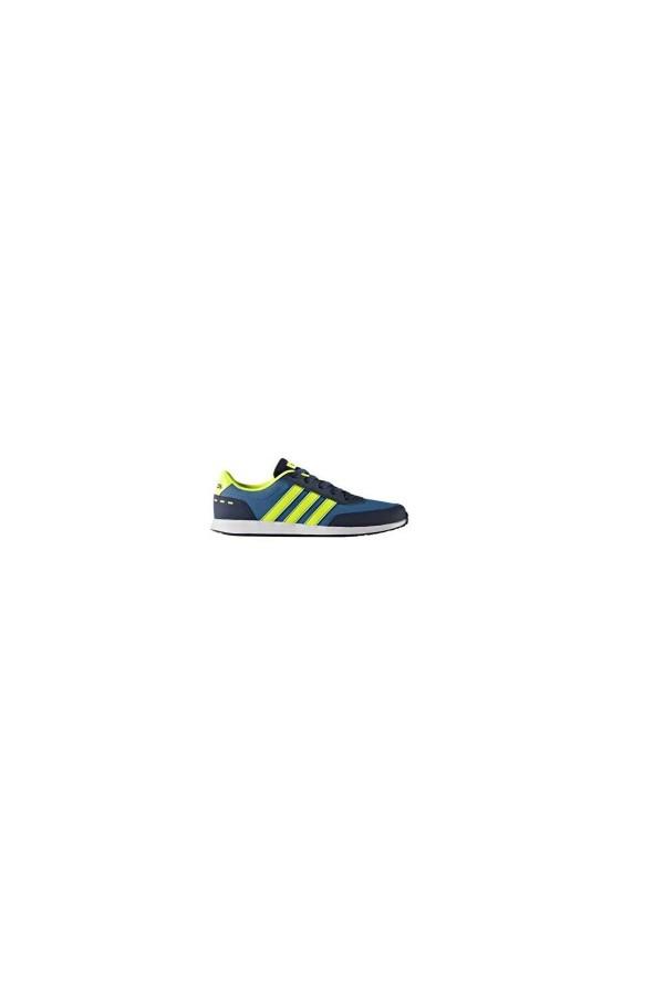 Adidas vs switch 2.0 cmf c μπλε-λευκο-λαχανι