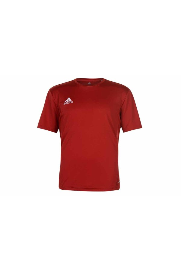 Adidas T-Shirt κοκκινο