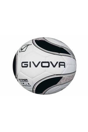 Givova Pallone Hyper P014-1030 λευκο-μαυρο