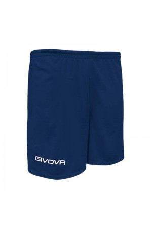 Pantaloncino Givova one P016-0004-μπλε