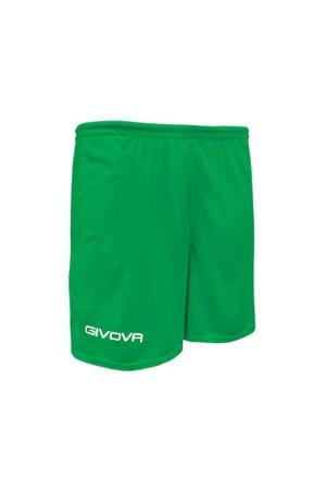 Pantaloncino Givova one P016-0013 Πρασινο