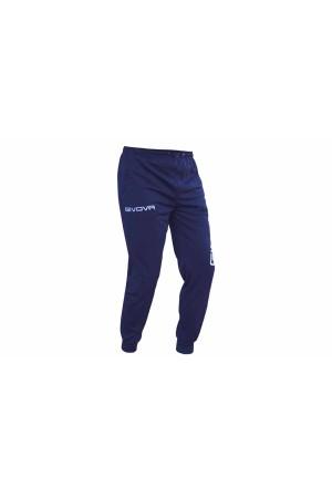 Pantalone Givova One P019-0004-μπλε