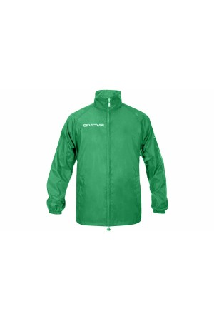 Givova Rain Basico RJ001-0013-πρασινο