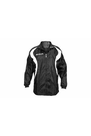 Givova Rain Pioggia RJ004 1003 μαυρο-λευκο