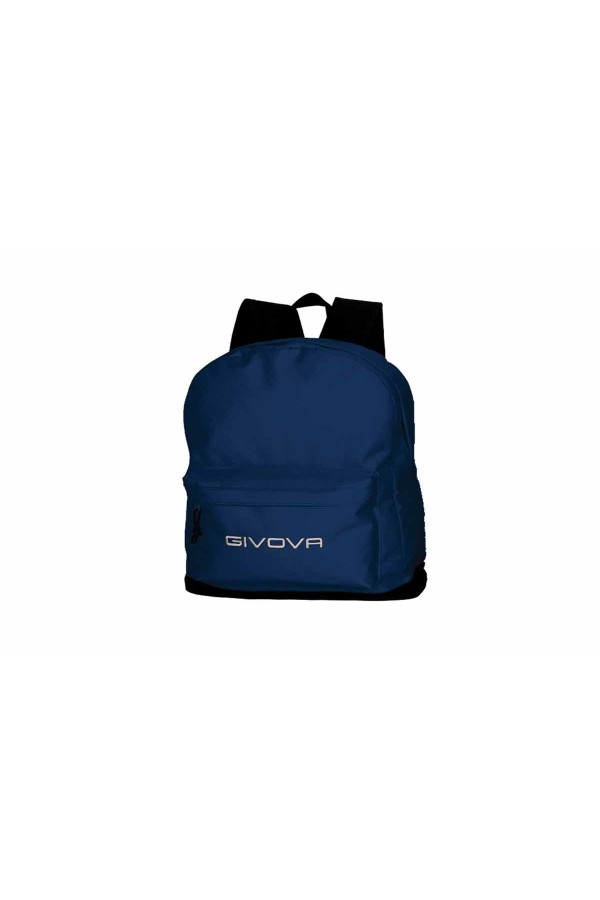 Givova-Zaino-Scuola-B003-0004-μπλε